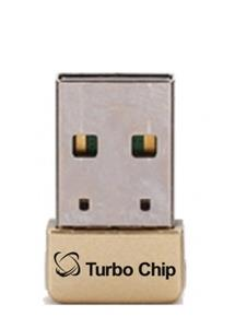 Turbo Chip WGF-7A06 150Mbps Wireless N Nano USB Adapter
